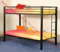 Mueblesdeldormitorio conjuntos, de acero de la cama lite
