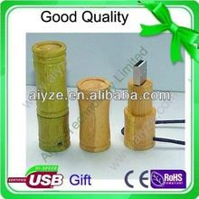 OEM Natural bamboo joint usb pen drive 2.0&3.0 1gb 2gb 4gb 8gb 16gb (aiyze factory Welcome to order)