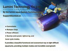 Best Pandant light 120 watt led reef coral aquarium lights