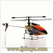 V911 Single propeller align rc helicopter
