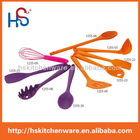 silicone cookwares 1255 italy cookware