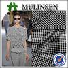 2015 Shaoxing Mulinsen Textile New Design Fabric Knitted Jacquard Fabric, Jacquard Knitted Fabric for Garment