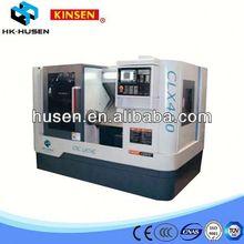 CLX400L cnc lathe machine specification