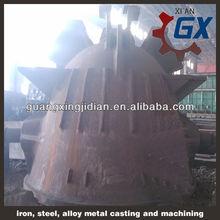 Cast Iron slag pot