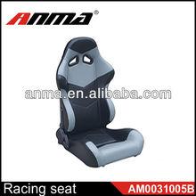 2013 new hot sell racing seat game simulator seat racing