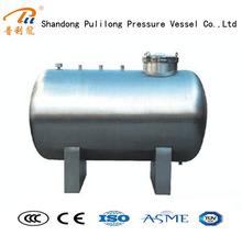 water storage tank food grade / pressure vessel