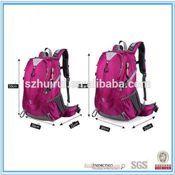 classic 40L&50L cheap multifunction sport travel bag