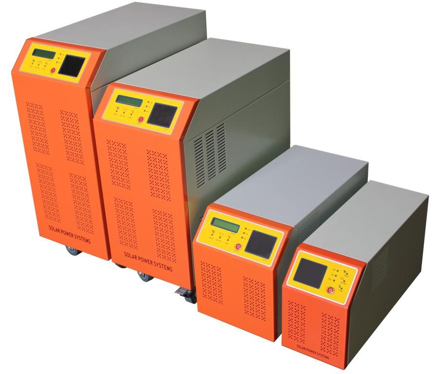 inverter 220v 380v three phase converter inverter air plasma cutting machine solar panels for home use with solar inverter 6 kw