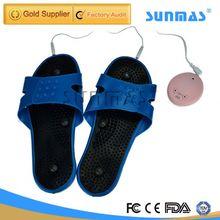 Sunmas SM9118 china top ten blue film shower cabin shower room foot massage