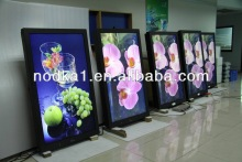 "42 "" Sunlight readable digital signage Player Landscape or portrait design"