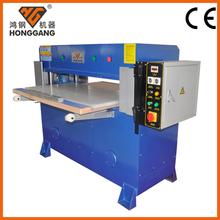 40T 40 knives manual polyurethane foam cutting machine