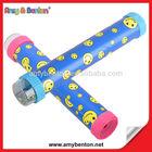 Kid Toy Wholesale New Launch Plastic Kaleidoscope
