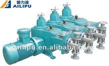 3J-X Plunger Metering Pump