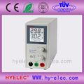 dc fuente de alimentación hy3603a fuente de alimentación de conmutación de salida de cc