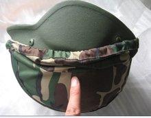 High Performance PE light Weight Bulletproof Helmet