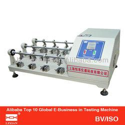 Leather Torsion Resistant Test Machine HZ-3001