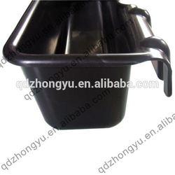 50L Heavy Duty Hook-over Feed Bucket horse trough