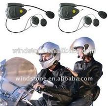 High quality Motorcycle intercom bluetooth helmet headsets