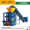 manual concrete hollow block machine price QT4-24B hollow block machine for sale