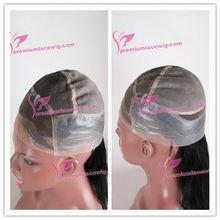 100% human hair integration wigs