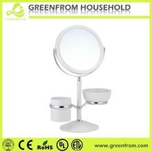 Fashion Double Side Desktop Cheap Plastic Mirror,Cheap Mirror,Modern Mirror