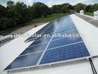 230W Poly Solar Cell Module
