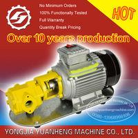 WCB Electric Pump/Gear Oil Pump/Electric Gear Pump