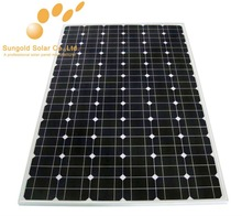 Mono panels pv solar 250w with good price