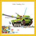 2014 novo brinquedo artesanal magc nuudles 6535 artesanato de natal