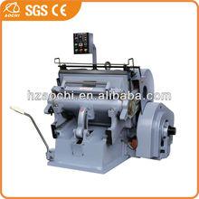 ML-1200 Die Cutting machine with CE certificate