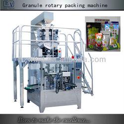 EV Automatic Rotary granule food bag sealer