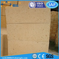 fire resistant different types of bricks