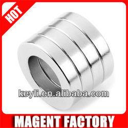 Manufacturer Supply Strong Magnet - Sintered Neodymium Magnet