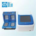 Dl-9700 táctil, aparatos de laboratorio, instrumento de pcr