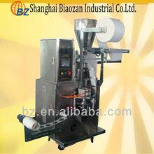 Automatic coffee pod packing machine
