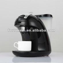 2.5 bar espresso pod coffee maker