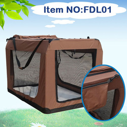 Pet Cage, Pet Carrying Bag pet transport cage for sales