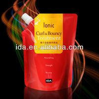 Moisturize hair softening hair treatment cream