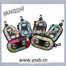 beautiful speaker bag for ipod/iphone