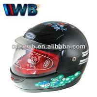 Children safety equipment Helmet Motorcylce Helmets
