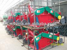 High quality single-row potato harvester machine for sale