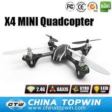 Hubsan X4 6-axis 2.4G LED light remote control mini ufo toy