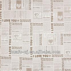 Colorfull Corrugated Paper