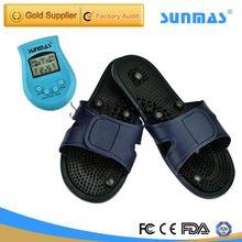 Sunmas SM9188 new as seen tv blue film shower cabin shower room foot massage