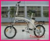 Lithium Battery Folding Electric Bike EB39