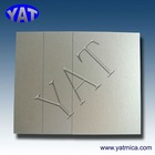 2014 China Manufacturers Competitive insulation mica sheets prices from Yatmica