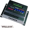 WS-C2460 CE ROHS DC12/24/36V 40/50/60A Smart solar controller