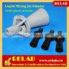 Tank Liquids Jet Agitator Mixing Eductor