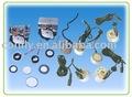 Transductor de atomización ultrasónico( piezoeléctrico atomización del sensor)