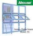 Actionneur fenêtre/fenêtre du jardin dimensions2/jardin. baignoire. dimensions2/mécanisme de serrure de fenêtre
